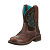 Ariat Womens Fatbaby Heritage Dapper