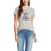 Ariat Women's Camp Fire Tee