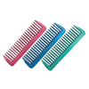 Coloured Aluminium Pulling Comb