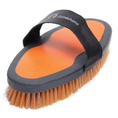 Gymkhana Fleece Body Brush