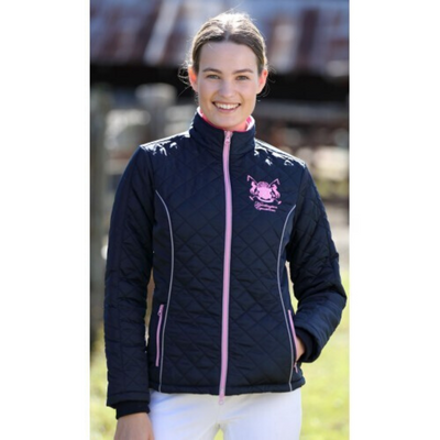 Huntington Women's Lucy Quilted Jacket