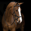Rambo Micklem Deluxe Competition Bridle