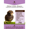 SEEDHOUSE CHICK GROWER