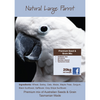 SEEDHOUSE LARGE PARROT FEED