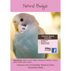 SEEDHOUSE NATURAL BUDGIE MIX