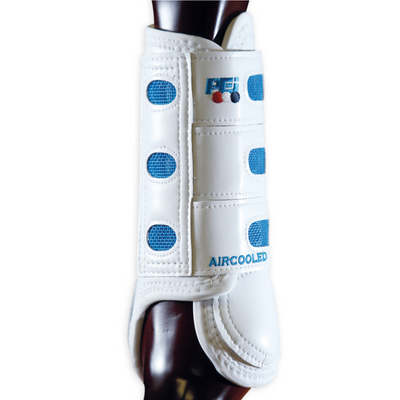 Premier Equine Air-Cooled BL1 Front Eventing Boots