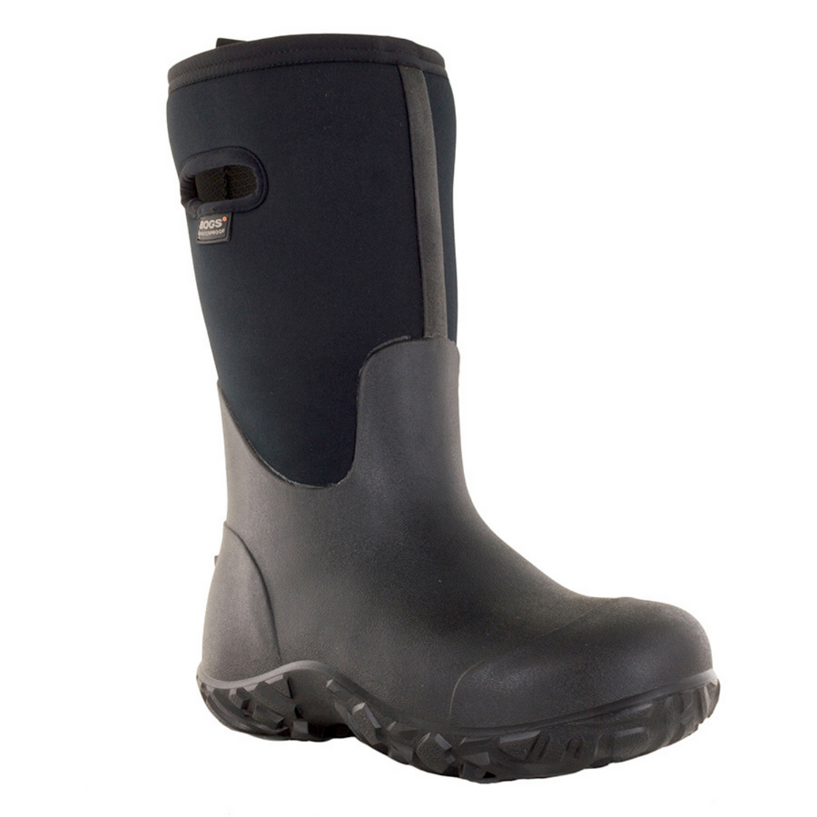 Bogs Mens Workman Tall Gumboot
