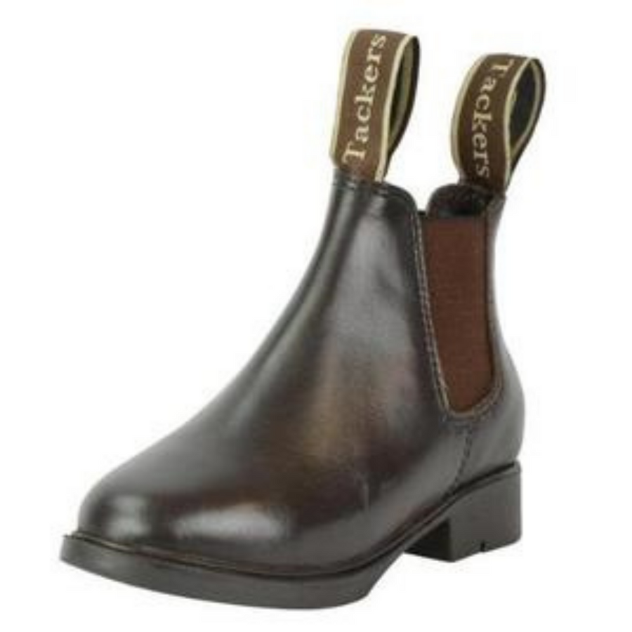 Showcraft Tackers Paddock Boot