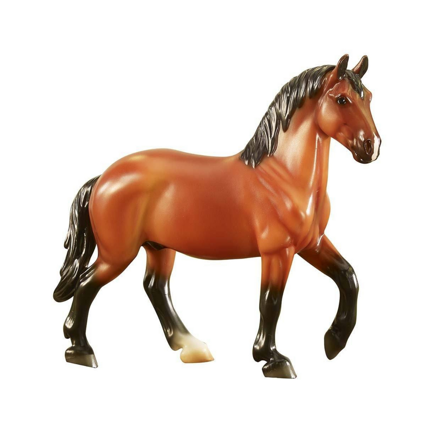 Breyer Mighty Muscle Draft