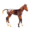 Breyer Espresso - Springtime Filly