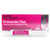 Promectin Plus Mini Tube Wormer for Horses (300kg - 600kg)