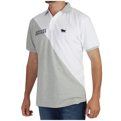 Ringers Western Men's Windsor Fashion Polo Shirt