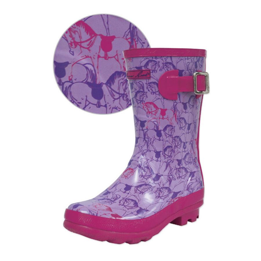Thomas Cook Kid's Pony Gumboots