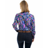 Thomas Cook Women's Stephanie Print Long Sleeve Shirt