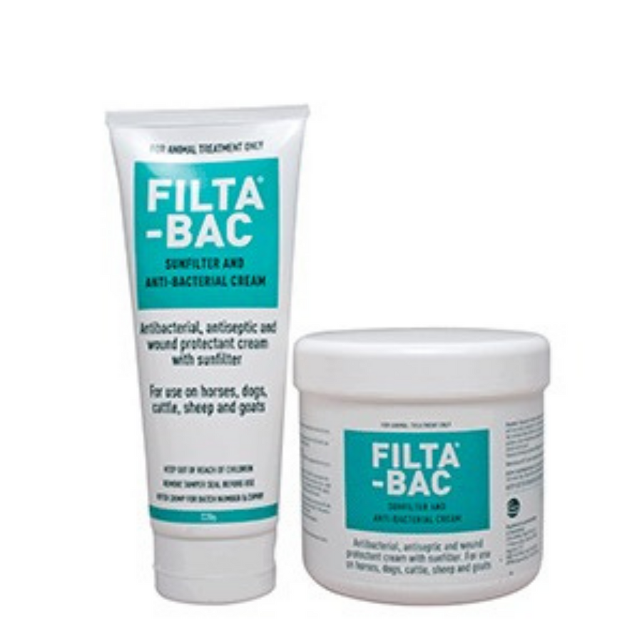Filta-Bac Antibacterial Sunscreen