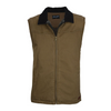 Wrangler Men's Dylan Canvas Vest
