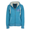 Wrangler Women's Shira Zip Up Hoodie
