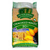 Peter Gibbs Cracked Maize 20KG
