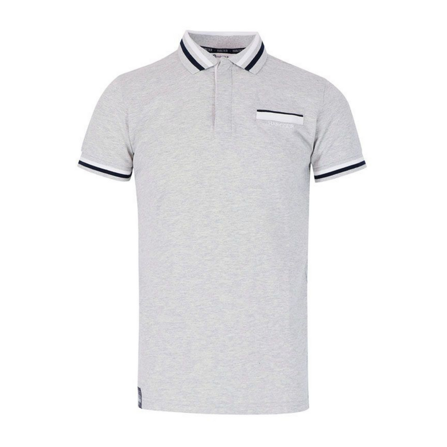 Harcour Men's Modesto Polo