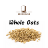 SEEDHOUSE WHOLE OATS 20KG