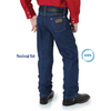 Wrangler Boy's Original Prorodeo Jean