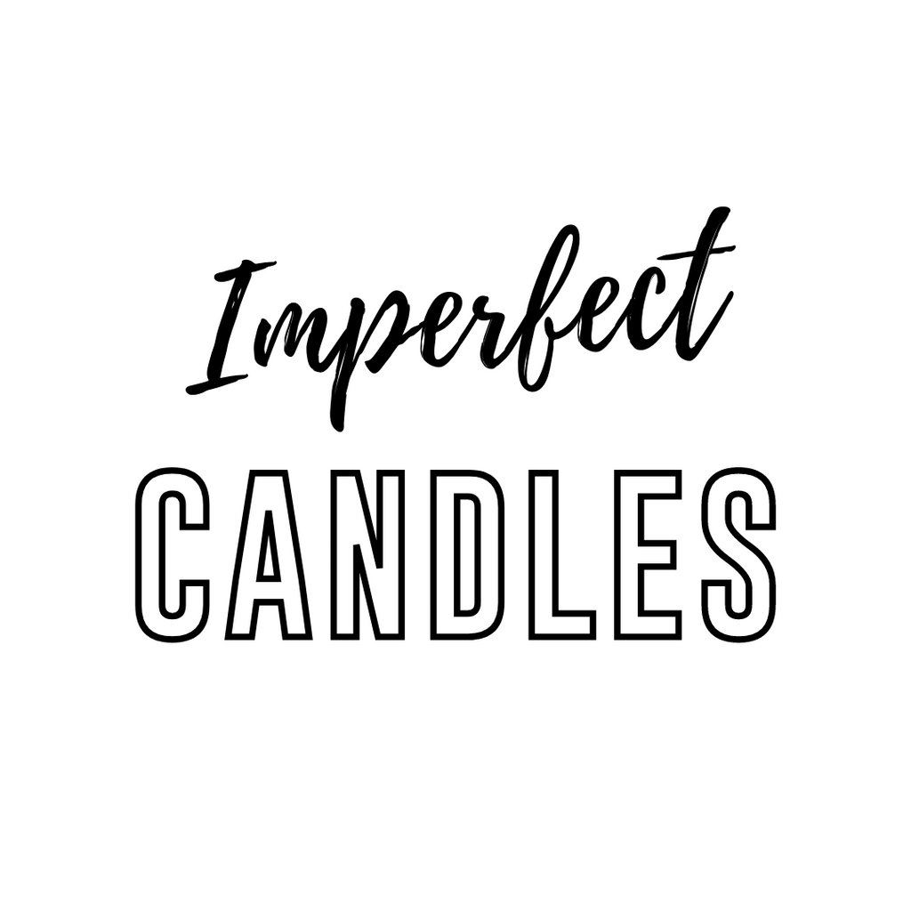 Imperfect Candles • 4oz