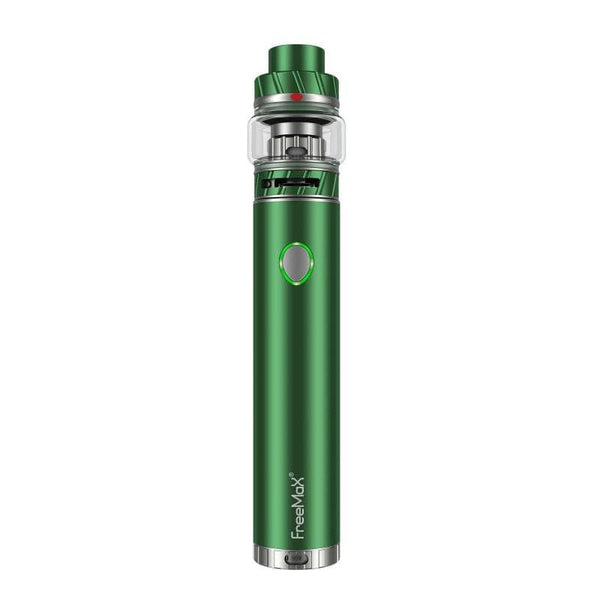 FreeMax TWISTER 80W Starter Kit - Metal Edition
