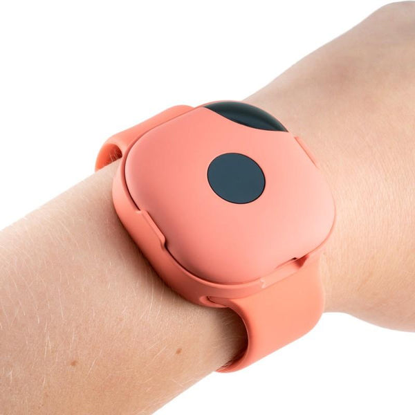ACACIA Q-Watch Device