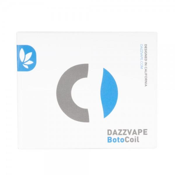 Dazzvape Boto Replacement Coil 2 PK