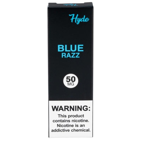 Hyde Original Singles 50mg (10 Count Bulk Box Available)