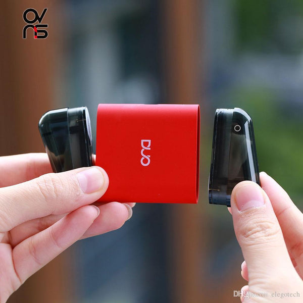 OVNS DUO ULTRA PORTABLE DEVICE