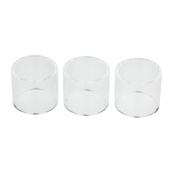SmokTech TFV12 Replacement Glass 3 PACK