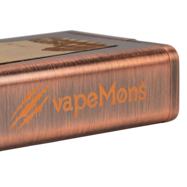 Gladiator 200W KIT by VapeMons
