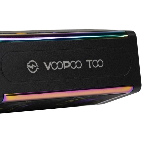 VooPoo TOO RESIN 180W Kit with UFORCE T1 Tank
