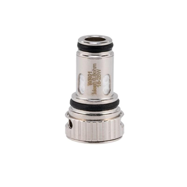Wismec PREVA WR01 Mesh 0.6? Standard Cartridge (Single)