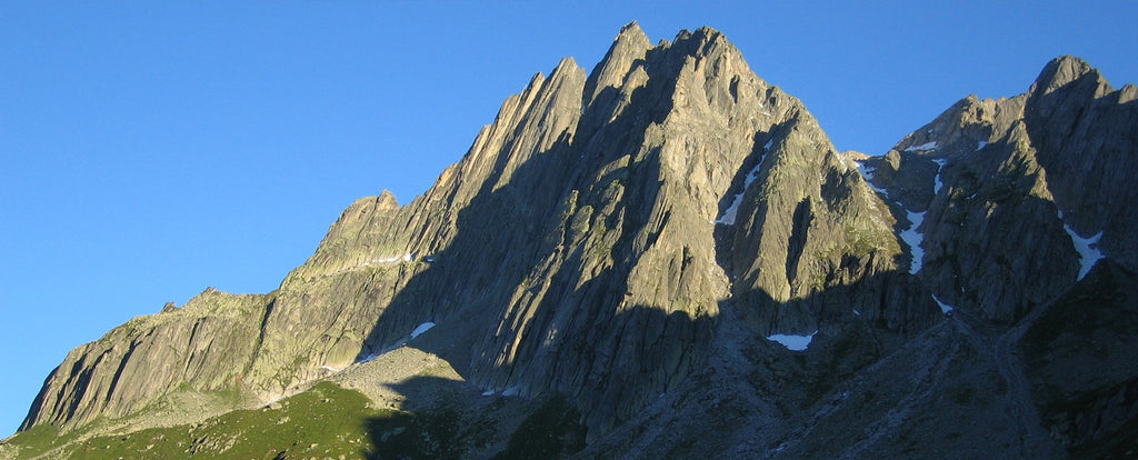 Best of Summer Alpine: Salbitschijen South Ridge