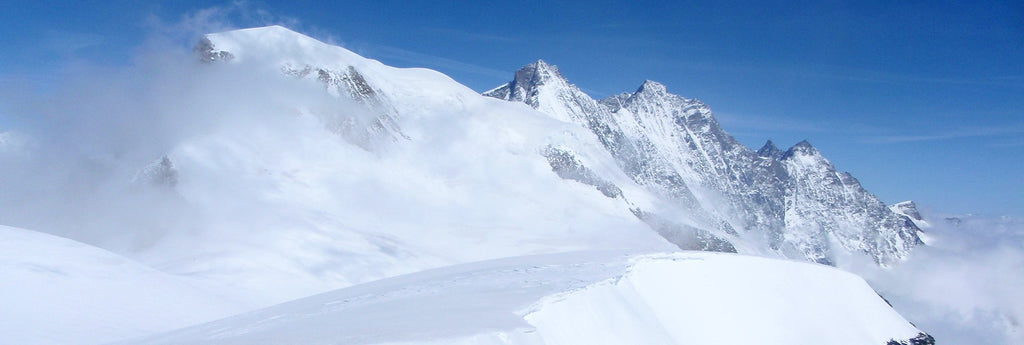 Best of Summer Alpine: Täschhorn-Dom Traverse