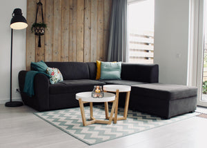 Sofa as a symbol of personality and social status
