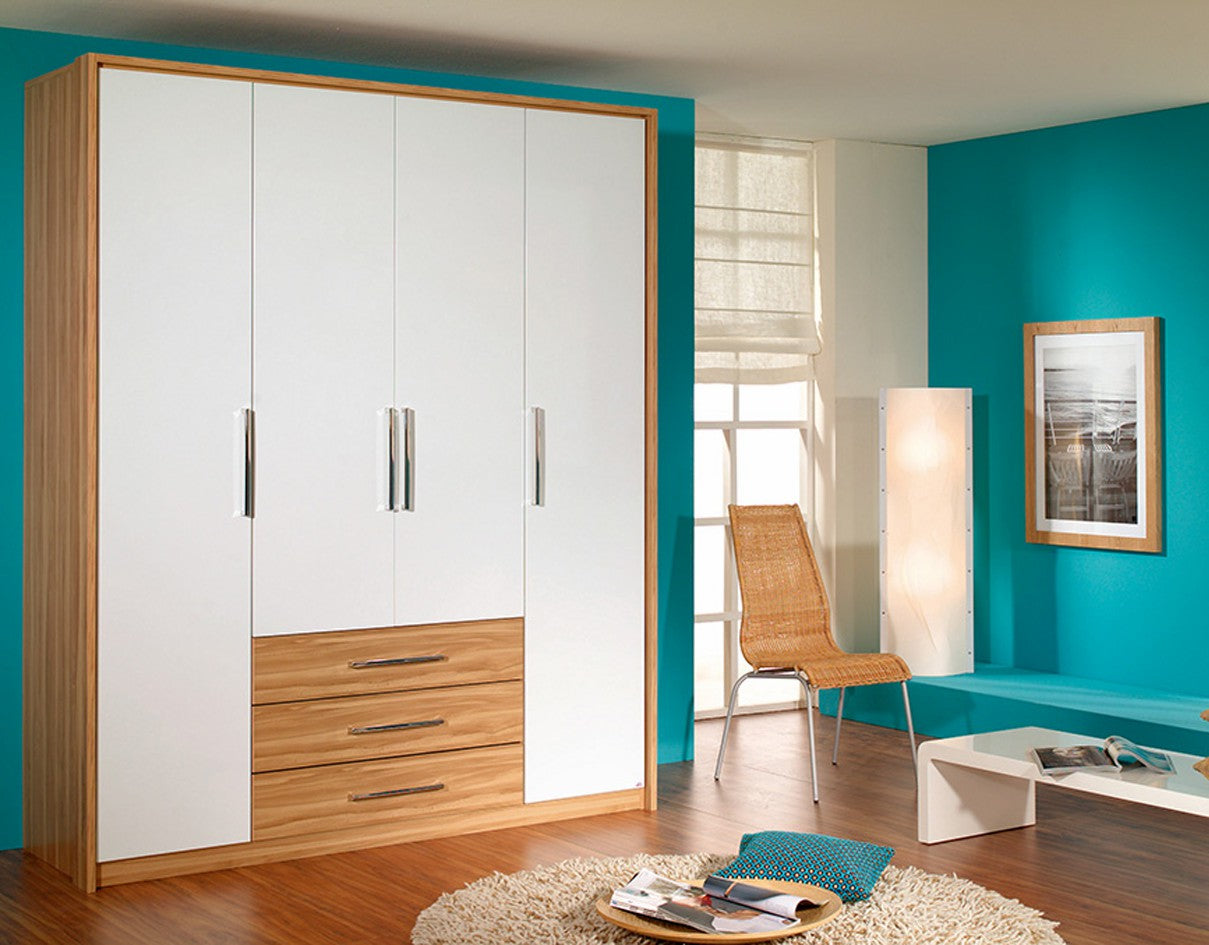 Personalized modular wardrobes