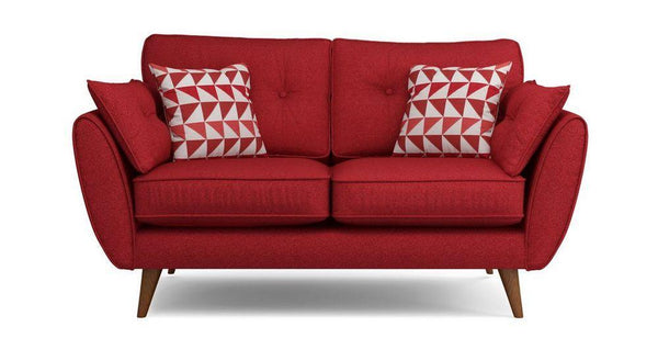 Addilyn collection red hot selling sofa Set - Sofa Set Online Bangalore