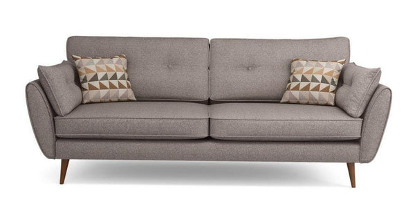 Sofa Set- Home Furniture- 3 Seater sofa set
