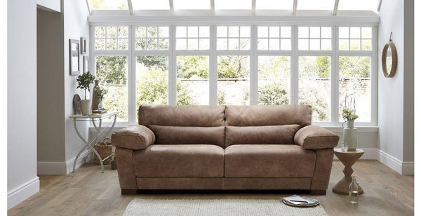 Armelle ranch art leather sofa set - Sofa Set Online Bangalore