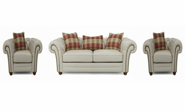 Beckford art leather sofa set - Sofa Set Online Bangalore