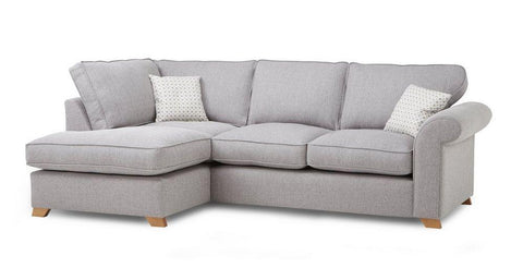 L shape sofa - Sofa Set Online Bangalore-Yellowliving.in