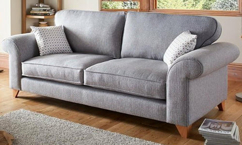Bliss fabric sofa set - Sofa Set Online Bangalore