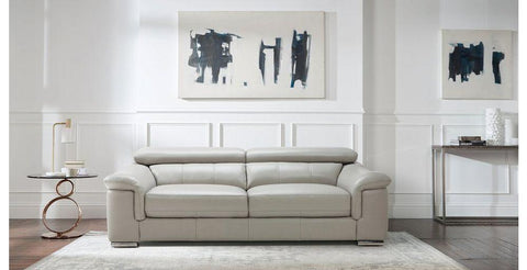 Delta genuine leather sofa set Genuine Leather Sofa Sofa Set Online Bangalore
