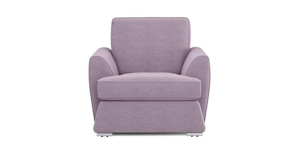 Dyani fabric sofa sets Fabric Sofas Sofa Set Online Bangalore Lilac 1 Seater