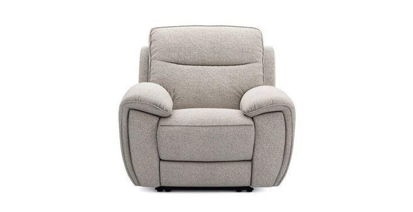 Empire fabric recliner Fabric Recliner Sofa Set Online Bangalore Biscuit 1 Seater