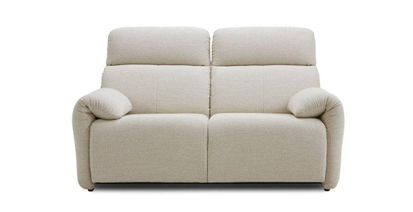 Ergo headrest fabric sofa set Fabric Sofas Sofas in Online Bangalore 2 Seater