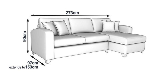 Fabric Combination L shape sofa Fabric Sofas Sofa Set Online Bangalore